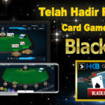 Cara Main Blackjack Online Mudah Agen HKB Gaming